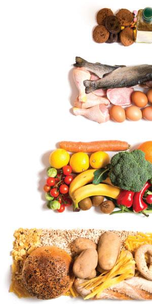 Odżywianie a niepłodność
